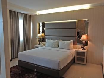 Asana Grand Pangrango Bogor - Deluxe Room Regular Plan