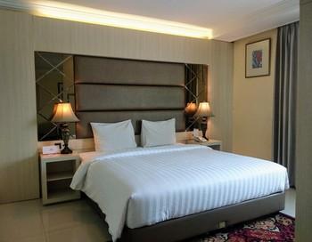 Asana Grand Pangrango Bogor - Deluxe Room Great Deal
