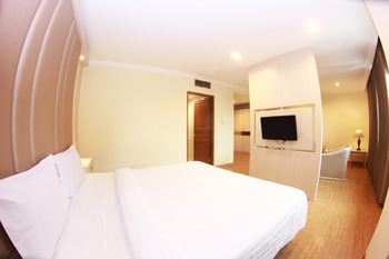 Asana Grand Pangrango Bogor - Deluxe Room Regular Plan