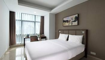 Oakwood Suites La Maison Jakarta Jakarta - 1 Bedroom Room Only Regular Plan