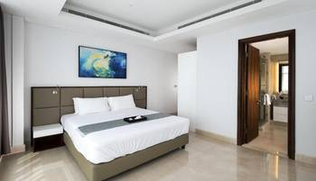 Oakwood Suites La Maison Jakarta Jakarta - 3 Bedroom Room Only Regular Plan