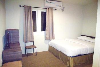 Hotel Narita Ketapang Ketapang - Standard Queen Regular Plan