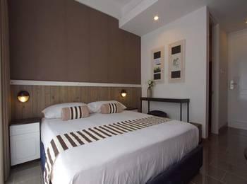 Ariva 7 Bidadari Boutique Hotel Seminyak - Deluxe Room With Balcony Advance Purchase