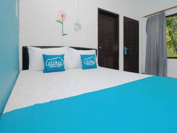 Airy Syariah Pakuan Ciheuleut 12 Bogor - Standard Double Room Only Special Promo Apr 21