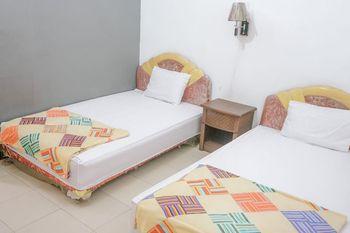 Palem Agung Syariah Residence Bandar Lampung - Standard Twin Room Only Regular Plan