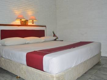 Puri Padi Ubud - Superior Room Only SAVE 55%