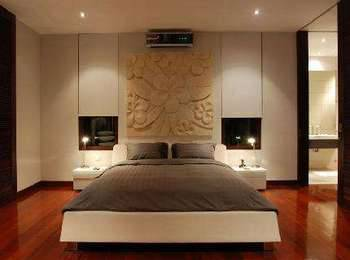 C151 Smart Villas at Seminyak - One Bedroom Villa With Private Pool Min 3 Nights Stay