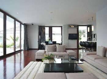 C151 Smart Villas at Seminyak - Three Bedroom Villa With Private Pool Standard Promo Parity