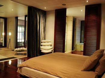 C151 Smart Villas at Seminyak - Two Bedroom Villa with Private Pool Regular Plan