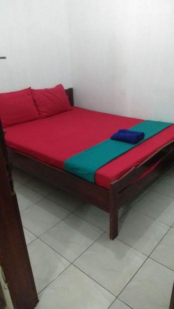 Endah Homestay Banyumas - Homestay 3 Bedroom Regular Plan
