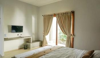 Villa Dende Lombok - Standard Double Room Regular Plan