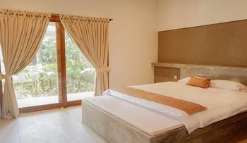 Villa Dende Lombok - Deluxe Room Regular Plan