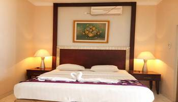 Signature Mandala Kencana Hotel Cipanas - JUNIOR SUITE ROOM Regular Plan