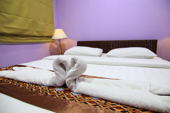 Signature Mandala Kencana Hotel Cianjur - Superior Room Only Regular Plan