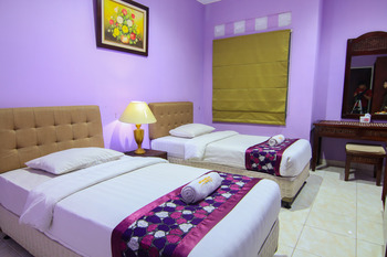 Signature Mandala Kencana Hotel Cipanas - Standart Room Only Regular Plan