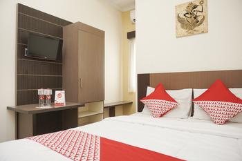 OYO 441 Namira Hotel Syariah Yogyakarta - Standard Double Room Regular Plan