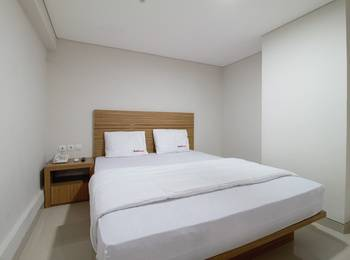 The Summit Residence Bandung - Deluxe Room Regular Plan