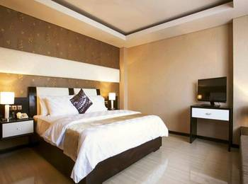 Princess Keisha Hotel & Convention Bali - Superior with Breakfast Book Now save 65%