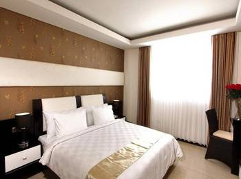 Princess Keisha Hotel & Convention Bali - Superior Room Only Special Sale 50%