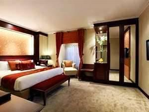 Hotel Dafam Semarang - Executive  Regular Plan