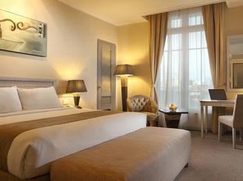 Hotel Dafam Semarang - Executive  Regular Plan