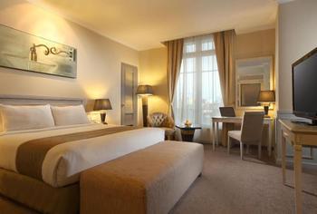 Hotel Dafam Semarang - Junior Suite Non Smoking Regular Plan