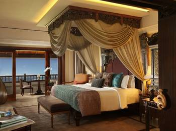 AYANA Resort and Spa, BALI - Ocean View Suite Breakfast included Extra Bed Regular Plan