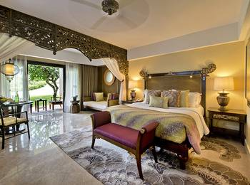 AYANA Resort and Spa, BALI - Resort View Room Breakfast included With Extra Bed Regular Plan