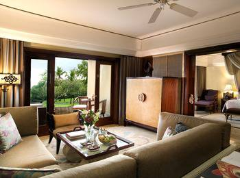 AYANA Resort and Spa, BALI - Terrace Suite Breakfast included Extra Bed Regular Plan