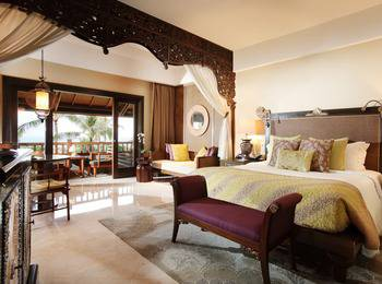 AYANA Resort and Spa, BALI - Deluxe Ocean View Room Breakfast included Extra Bed Regular Plan