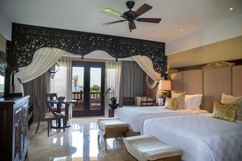 AYANA Resort and Spa, BALI - Deluxe Room Only Regular Plan