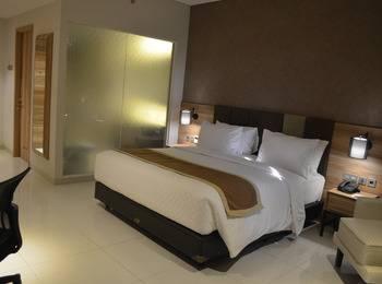 Swiss-Belinn Karawang Karawang - Deluxe Room Only Pay Now & Save
