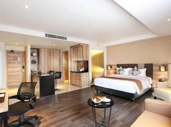 Swiss-Belinn Karawang Karawang - Business Studio Minimum Stay 2 Nights