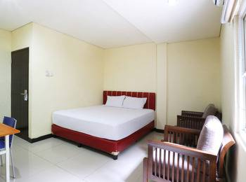 Hotel Rakacia Jakarta - Suite Room Only Minimum Stay