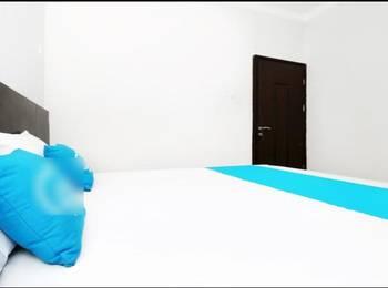 Losmen Syari'ah Surabaya Surabaya - Single Bed Room Only Regular Plan