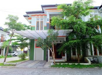 Simply Homy Guest House UMY