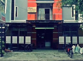 Hotel Faris