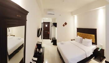 Same Hotel Lombok Lombok - Premiere King Regular Plan