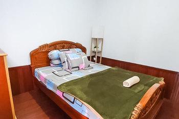 Langkar Guest House Syariah Samarinda - Standard Room Last Minute