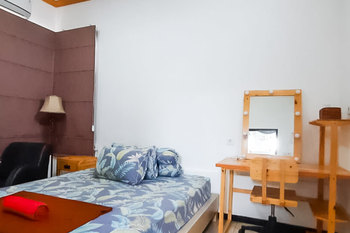 Langkar Guest House Syariah Samarinda - Deluxe Room Last Minute