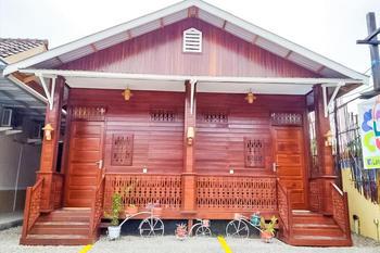 Langkar Guest House Syariah Samarinda - Suite Room Last Minute