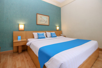 Airy Pasteur Topas Galeria Bandung Bandung - Standard Double Room Only Special Promo 12