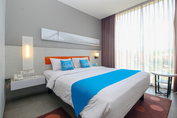 Airy Pasteur Topas Galeria Bandung Bandung - Deluxe Double Room Only Special Promo 12
