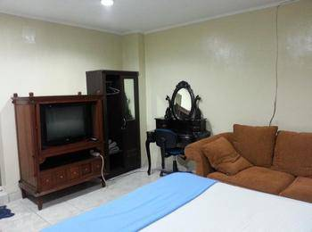 Wisma Nely Murni Jakarta - Family Room Only Last Minute Deal