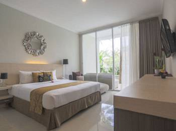 The Grand Sunti Ubud - Super Deluxe Room Only Regular Plan