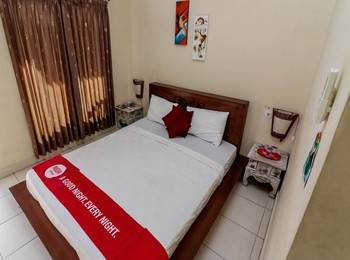 NIDA Rooms Polonia 25X Kuta Bali - Double Room Single Occupancy Special Promo
