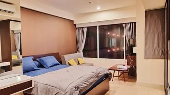 Grand Kamala Lagoon by 21 ROOM Netflix Bekasi - 1 Bedroom A Ramadhan big deals