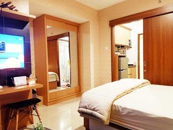 Grand Kamala Lagoon by 21 ROOM Netflix Bekasi - 1 Bedroom B Ramadhan big deals