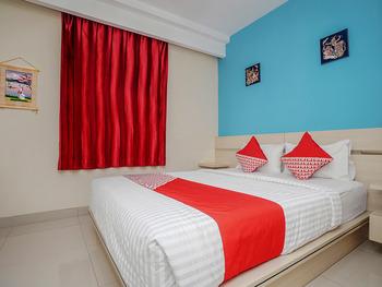 OYO 536 Homestay 82 Syariah Palembang - Standard Double Room Regular Plan
