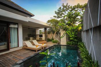Giri Ungasan Villas Bali - 1 Bedroom Villa Regular Plan